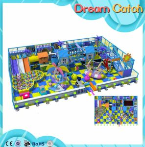 Factory Price Kids Amusement Indoor Park for Sale pictures & photos