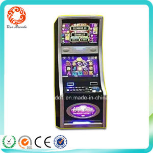 Coin Operated Board Kenya Video Slot Gambling Machine pictures & photos