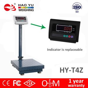 300kg Electronic Waterproof Price Weighing Scales pictures & photos