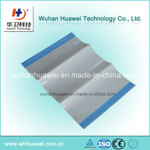 Medical Self-Adhesive Surgical Incise Dressing PU/PE Wound Care Dressing pictures & photos
