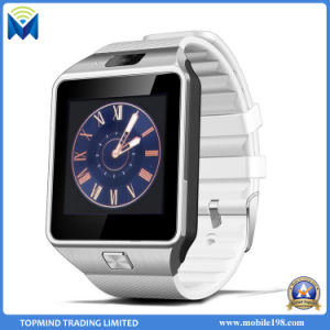 Colorful Bluetooth Smart Watch Dz09 Manufacturers in China pictures & photos