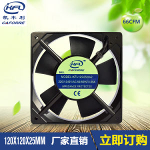 Kfl12025 50/60Hz 18W AC Axial Fan Ventilation Fan pictures & photos