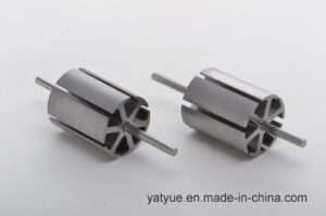 High Quality Motor Parts Rotor 30.4mmx7p pictures & photos