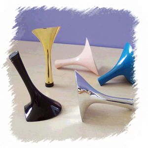 SGS Certified Shoe Heel Top Paint (HL-912-1) pictures & photos