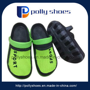 2017 Wholesale EVA Shoes Slide Slippers Men Slippers pictures & photos