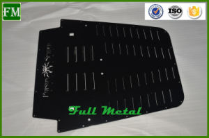 for Jeep Wrangler Jk 07+ Engine Sheild Plate Offroad Accessories pictures & photos