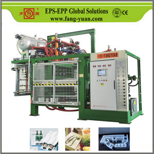 2017 New Energy Saving EPS Foam Production Line EPS Foam Machine pictures & photos