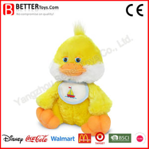 Stuffed Plush Animal Soft Duck Toy for Baby Kids pictures & photos
