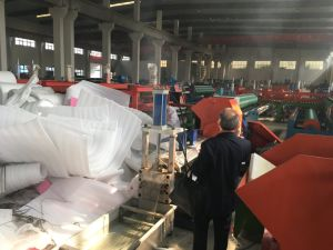 Big Capacity Jc-200 Crushing Type EPE Plastic Recycling Machine Extruder Machinery pictures & photos