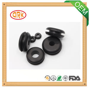 Viton High Tempareture Resistant Rubber Washers pictures & photos