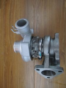 Td04-10t-4 49177-01504 Turbocharger for 4D56 and 4D56 Pb Dom pictures & photos
