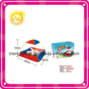Pink Children Tunnel Basketball Pool with 50 Cm Ocean Ball pictures & photos