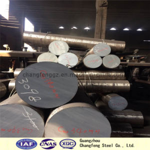 1.2738/P20+Ni Hot Rolled Plastic Round Bar Alloy Steel Products pictures & photos