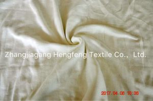 Flame Retardant Elastic Knitted Fabric 65%Modacrylic/ 35%Glass Fibre pictures & photos