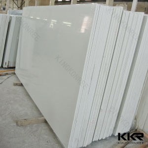 High Hardness 30mm Quartz Stone Slab for Kitchen Tops pictures & photos