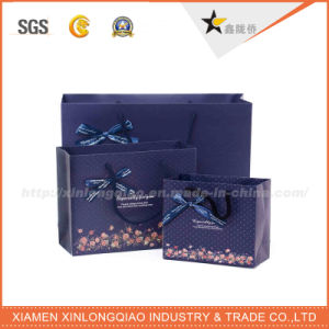 Professional Factory Direct Fency Design Gift Paper Bag pictures & photos
