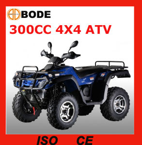 300cc Gas ATV with EEC Approved Mc-371 pictures & photos