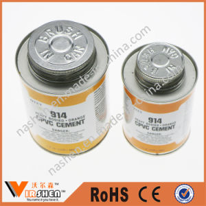 914 CPVC Solvent Cement / Pressure CPVC Pipe Cement / CPVC Glue pictures & photos