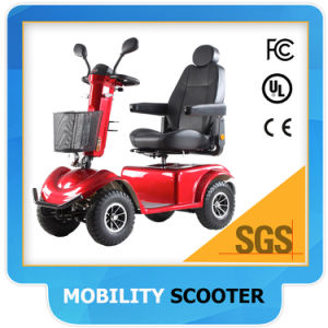 Hot Sale Electric Disabled Mobility Scooters / Travel Foldable Mobility Scooter pictures & photos