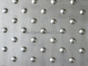 Foshan Preforated Stainless Steel 316 Sheet Manufacturer pictures & photos