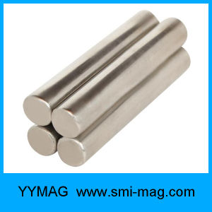 Neodymium Bar Magnets for Sale pictures & photos