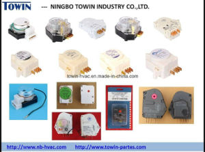 Good Quality Sankyo Type Reffigerator Defrost Timer pictures & photos
