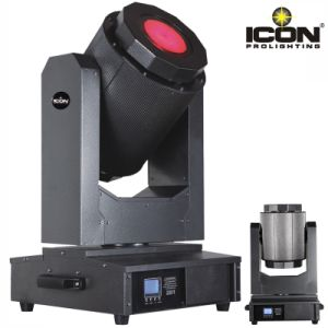 350W IP65 Moving Head Light for Shotting Effects pictures & photos