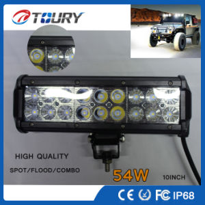 CREE 54W with Ce RoHS Auto Max LED Light Bar pictures & photos