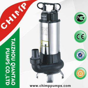 Stainless Steel Dirty Water Use Sumbersible Pumps pictures & photos