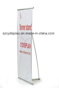 L Banner Stand pictures & photos