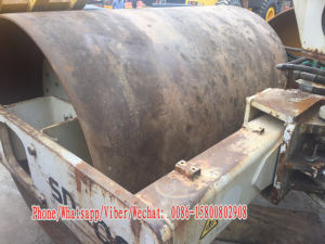 Used 10t Roller Ingersoll Rand SD100 15t Road Roller pictures & photos