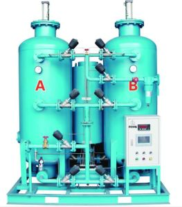 2017 New Pressure Swing Adsorption (Psa) Oxygen Generator (apply to carbon black production industry) pictures & photos