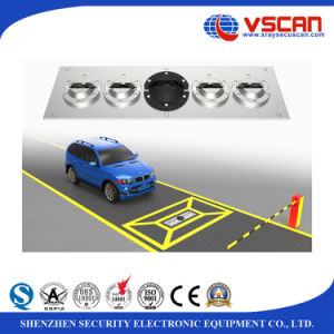 Under Vehicle surceillance System AT3300 UVSS for building entry and exit pictures & photos