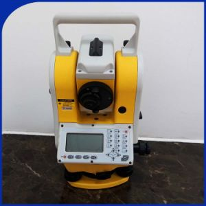 """2"""" Accuracy Land Survey Equipment Total Station Theodolite pictures & photos"""