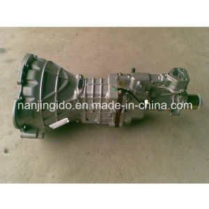 Auto Transmission for Isuzu 4ja1 Msg-5e pictures & photos