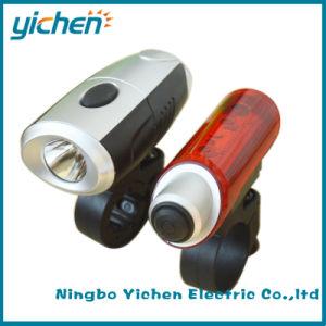 LED Bicycle Light Set