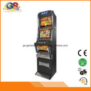 Jackpot Novomatic Jammer Slot Machine Gaminator Coolfire pictures & photos