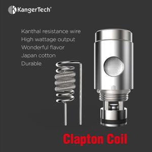 Durable Finishing Kangertech Clapton Coil 0.5ohm pictures & photos