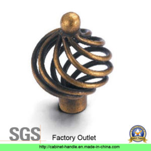 Factory Stainless Steel Cabinet Furniture Handle (NC 01)