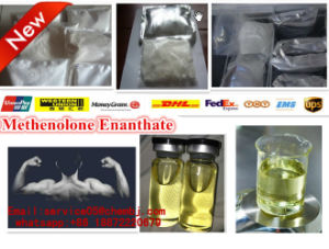 Prohormone Steroids Healthy Anabolic Trendione Trenavar for Muscle Building pictures & photos