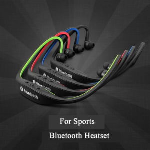 Sport Bluetooth Earphone S9 Plus SD Card Slot pictures & photos