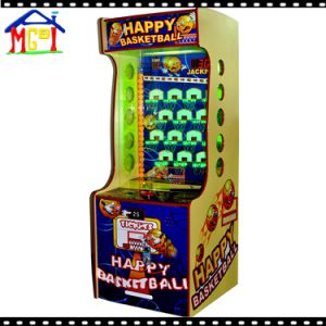 Indoor Playground Game Machine Children Fun for Sale pictures & photos
