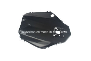 Carbon Fiber Motorcycle Tail Fairing Underside for Kawasaki Z1000 Glossy pictures & photos