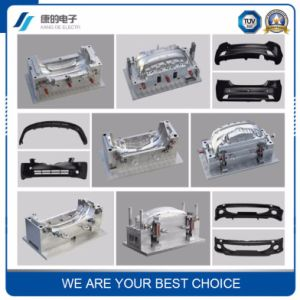 Car Accessories Injection Molding Machining Custom Factory pictures & photos
