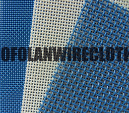 Polyester Plain Weave Drying Mesh Screen for Paper Making Machine pictures & photos