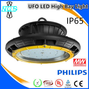 UL Mean Well Driver LED High Bay for Hangars/Warehouses pictures & photos