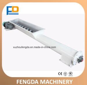 Vertical Screw Conveyor (TLSS20) for Feed Processing Machine pictures & photos
