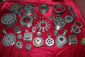 Motor Rotor and Stator Core pictures & photos
