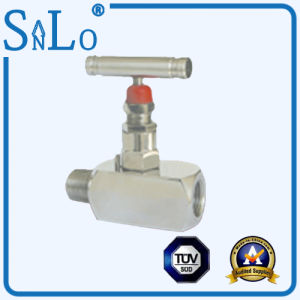 Neelde Valve From China Factory pictures & photos
