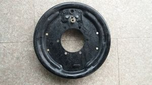 High Quality Brake Drum for Chinese Mini Loader pictures & photos